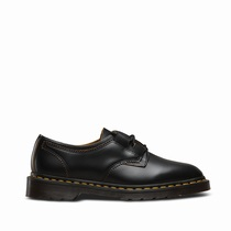 Dr Martens 1461 Ghillie - Women's Black Oxfords Shoes (NHKGOT74)