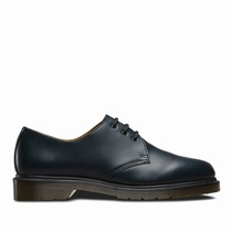 Dr Martens 1461 Pw - Women's Navy Oxfords Shoes (UCSXRE44)